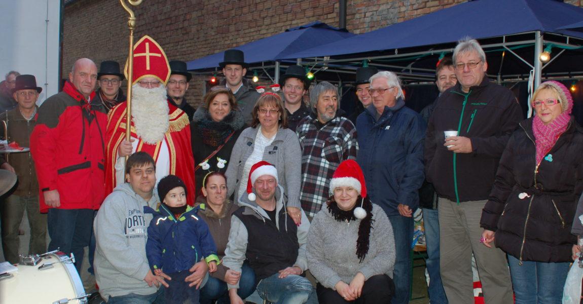 3. Adventmarkt der Familie Kouba in Waidendorf