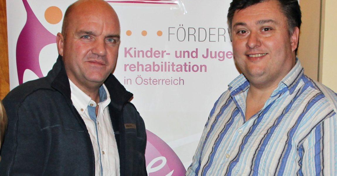 4. Charity Neujahrsempfang im Weinbaubetrieb Familie Freudorfer in Gumpoldskirchen