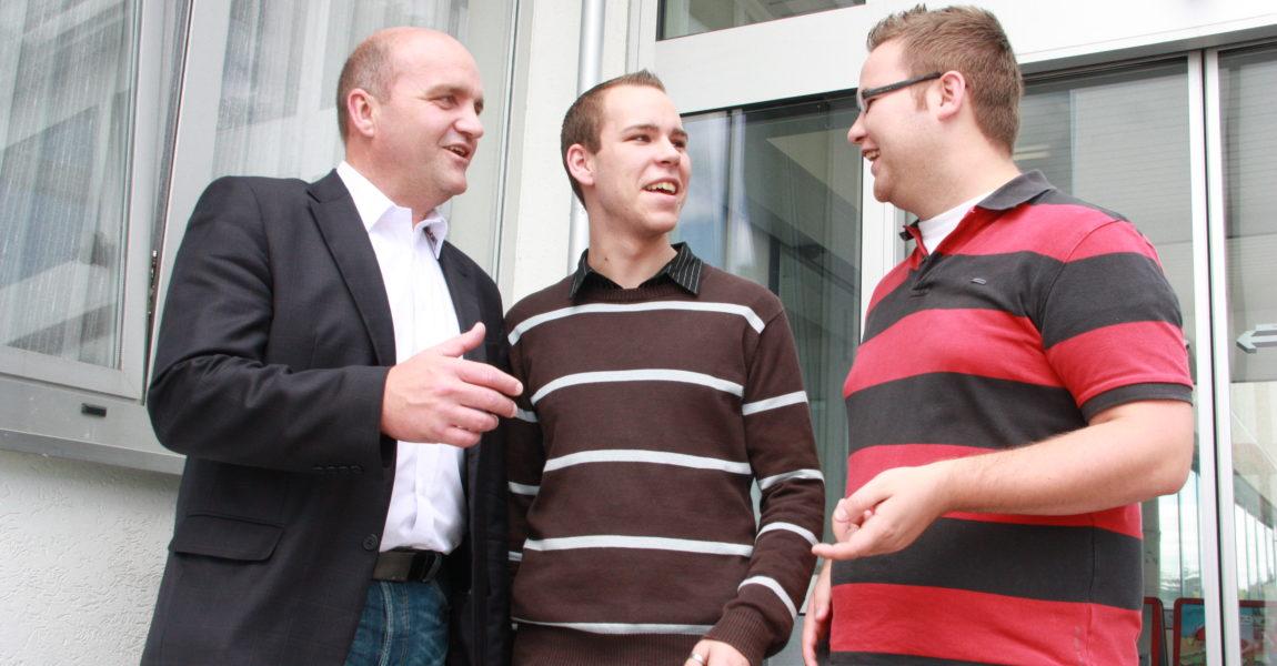 PRO-GE JugendvertrauensrätInnen-Kurs in Kirchberg/Tirol