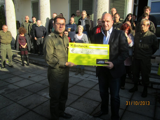 Martinek-Kaserne Baden – Schließung nach 70 Jahren