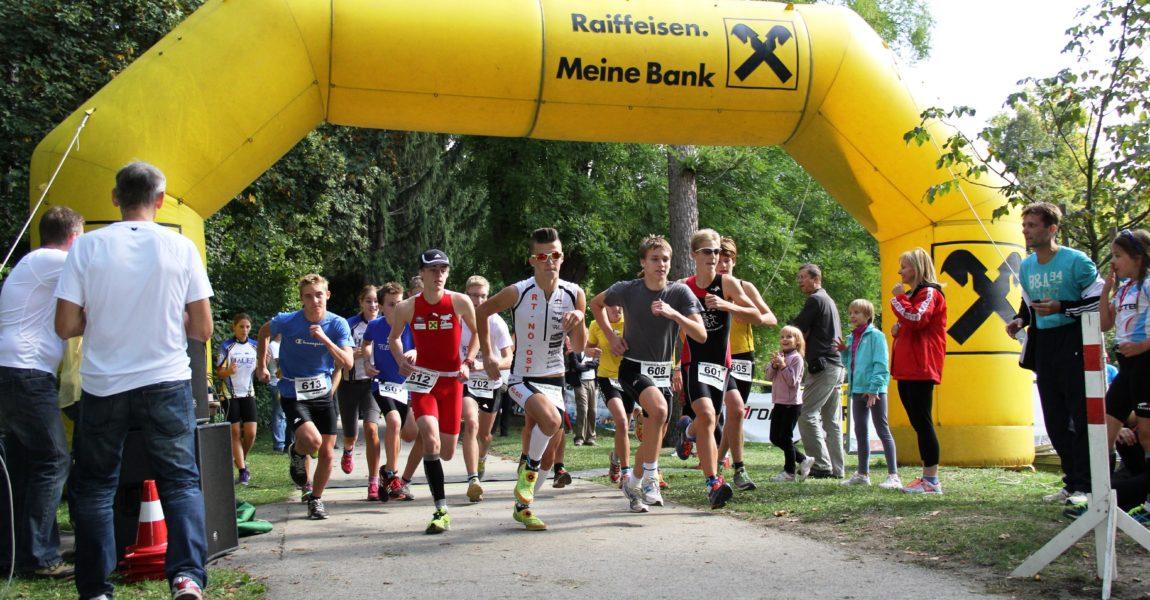 kids4kids-Duathlon ATSV TRI Ternitz