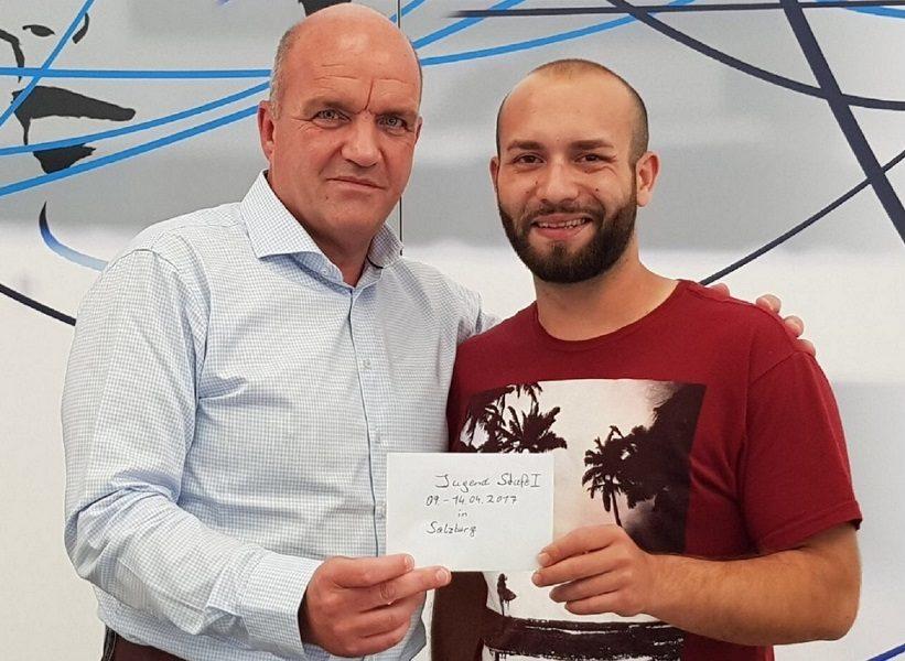 PRO-GE JugendvertrauensrätInnen-Kurs in Salzburg