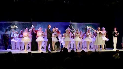 Advent Charity Gala 2017 – Ballettschule Moza Wiener Hofballett