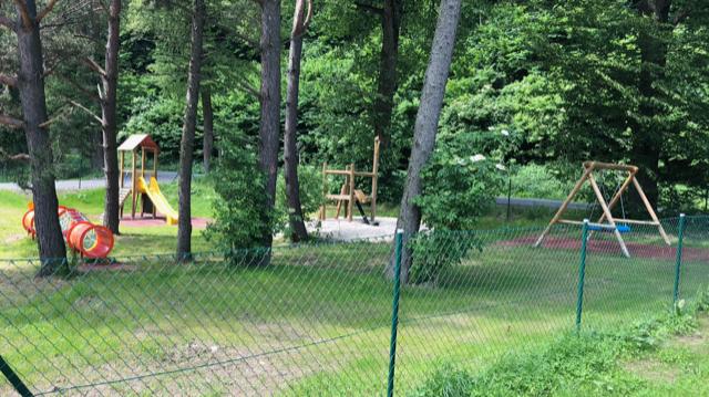 Unterstützung Rehabilitationszentrum für Kinder und Jugendliche Wildbad 17.05.2018