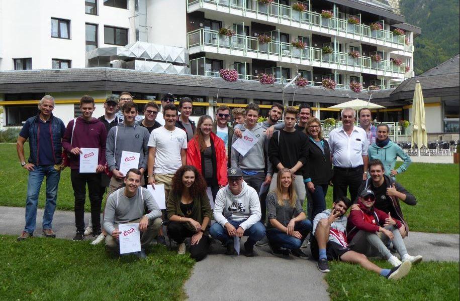 AK-ÖGB Niederösterreich Jugendakademie