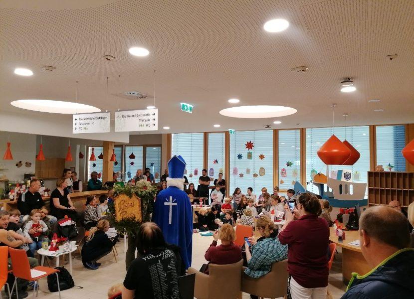 Adventzeit im Leuwaldhof