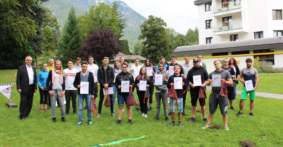Jugendakademie der AK und des ÖGB Niederösterreich