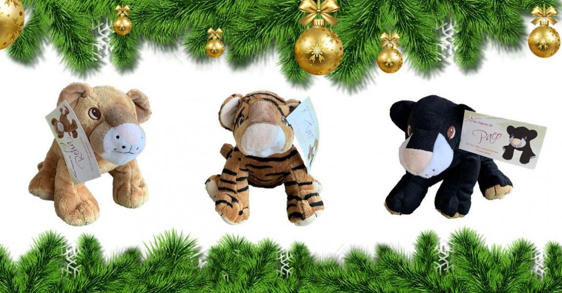 """Geschenkidee… """"Reha, Taro und Paco"""""""