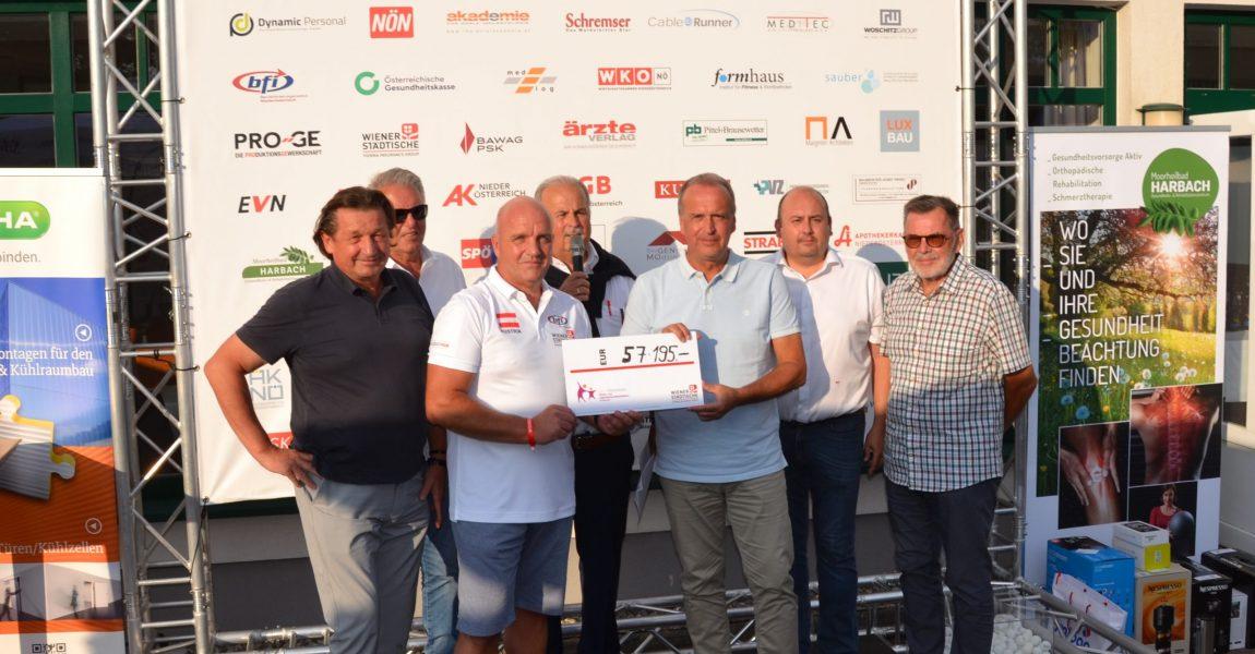 9. Golf-Charity-Turnier im GC Haugschlag